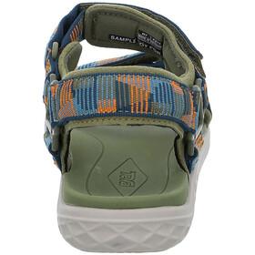 Teva Terra-Float 2 Universal Sandals Damen nica avocado/coral